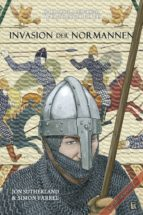 Spielbuch-Abenteuer Weltgeschichte 01 - Die Invasion der Normannen (ebook)