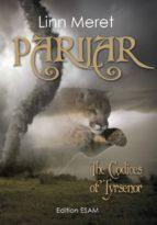 Parilar: The Codices of Tyrsenor (ebook)