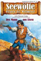 Seewölfe - Piraten der Weltmeere 24 (ebook)