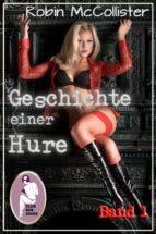 Geschichte einer Hure, Band 1 (ebook)