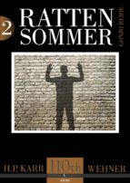 Rattensommer (ebook)