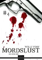 Mordslust #4 (ebook)