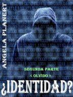 ¿Identidad? 2 (ebook)