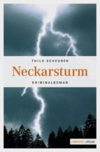 Neckarsturm (ebook)