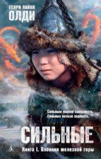 Пленник железной горы (ebook)