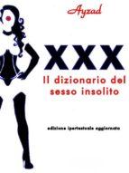 XXX - Il dizionario del sesso insolito (ebook)