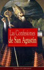 Las Confesiones de San Agustín (ebook)