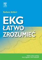 EKG - łatwo zrozumieć (ebook)
