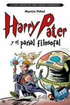 Harry Pater y el pañal filosofal (ebook)