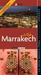 Marrakech. Recorridos (con mapas) y compras (ebook)