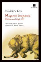 Magnitud imaginaria (ebook)