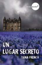 Un lugar secreto (ebook)