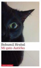Mi gato Autícko (ebook)