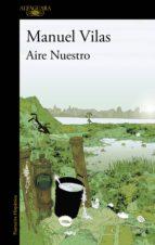 Aire nuestro (ebook)