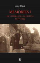 Memòries I. (ebook)