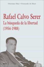 Rafael Calvo Serer (ebook)