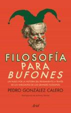 Filosofía para bufones (ebook)