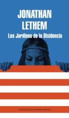 Los Jardines de la Disidencia (ebook)