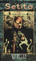 Novela de Clan Setita (ebook)