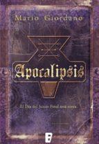 Apocalipsis. 2ª Entrega (ebook)