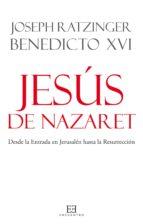 Jesús de Nazaret (ebook)