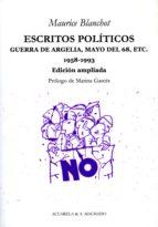 Escritos políticos (ebook)