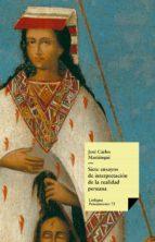 Siete ensayos de interpretación de la realidad peruana (ebook)
