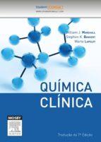 Química Clínica (ebook)