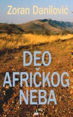 DEO AFRICKOG NEBA (ebook)