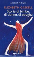 Storie di bimbe, di donne, di streghe (ebook)
