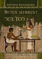 Bitter schmeckt der Tod (ebook)