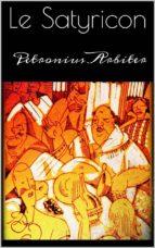 Le Satyricon (ebook)