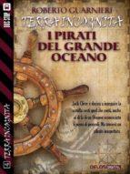 I pirati del Grande Oceano (ebook)