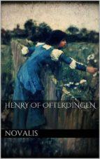 Henry of Ofterdingen (ebook)