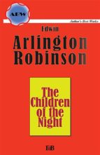 The Children of the Night (ebook)