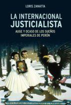 La internacional justicialista (ebook)