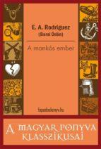 A mankós ember (ebook)