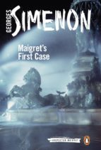 Maigret's First Case (ebook)