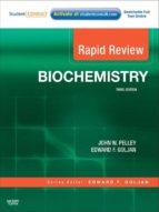 Rapid Review Biochemistry (ebook)