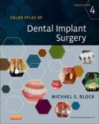 Color Atlas of Dental Implant Surgery (ebook)