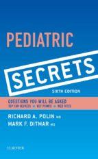 Pediatric Secrets (ebook)