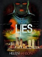 3 LIES (ebook)