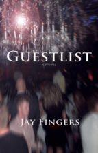 Guestlist (ebook)