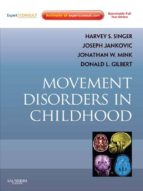 Movement Disorders in Childhood (ebook)
