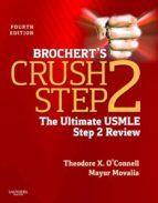 Brochert's Crush Step 2 (ebook)