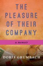 The Pleasure of Their Company (ebook)