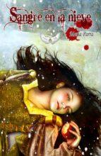 Sangre en la nieve (ebook)