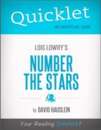 Quicklet on Lois Lowry's Number the Stars (CliffNotes-like Book Notes) (ebook)