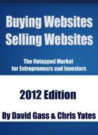 Buying Websites Selling Websites (ebook)