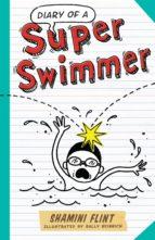Diary of a Super Swimmer (ebook)